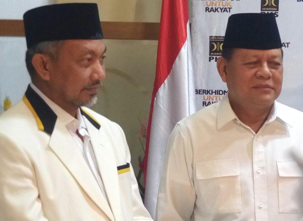 3 Kementerian Dikritik Fraksi PKS
