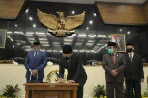 Ridwan Kamil Bahagia Sabet WTP untuk 9 Kali-nya