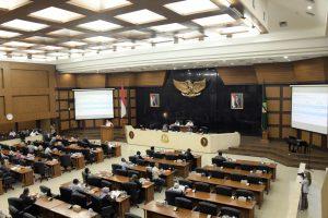 Komisi III DPRD Jabar Kritik BUMD Berkinerja Buruk
