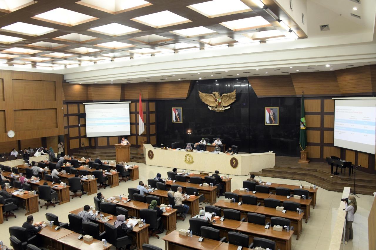 Pansus II DPRD Jabar Dorong Permasalahan Tipping Fee TPPAS Legok Nangka Segera Diselesaikan