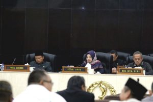 Banyak Pelanggaran Pemilu, DPRD Jabar Minta Paslon Kampanye Digital