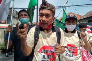 GGMH Desak Hukuman Berat Koruptur RTH Kota Bandung