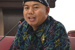 DPRD Jabar Pertanyakan Lanjutan Skema Kerja dan Anggaran Covid-19