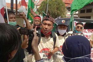 GGMH; Kasus Djoko Candra Momentum Lembaga Penegak Hukum Bersih-Bersih