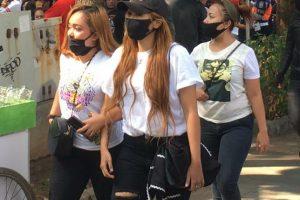 Setelah Unjuk Rasa, 3 Pendemo di Bandung Reaktif