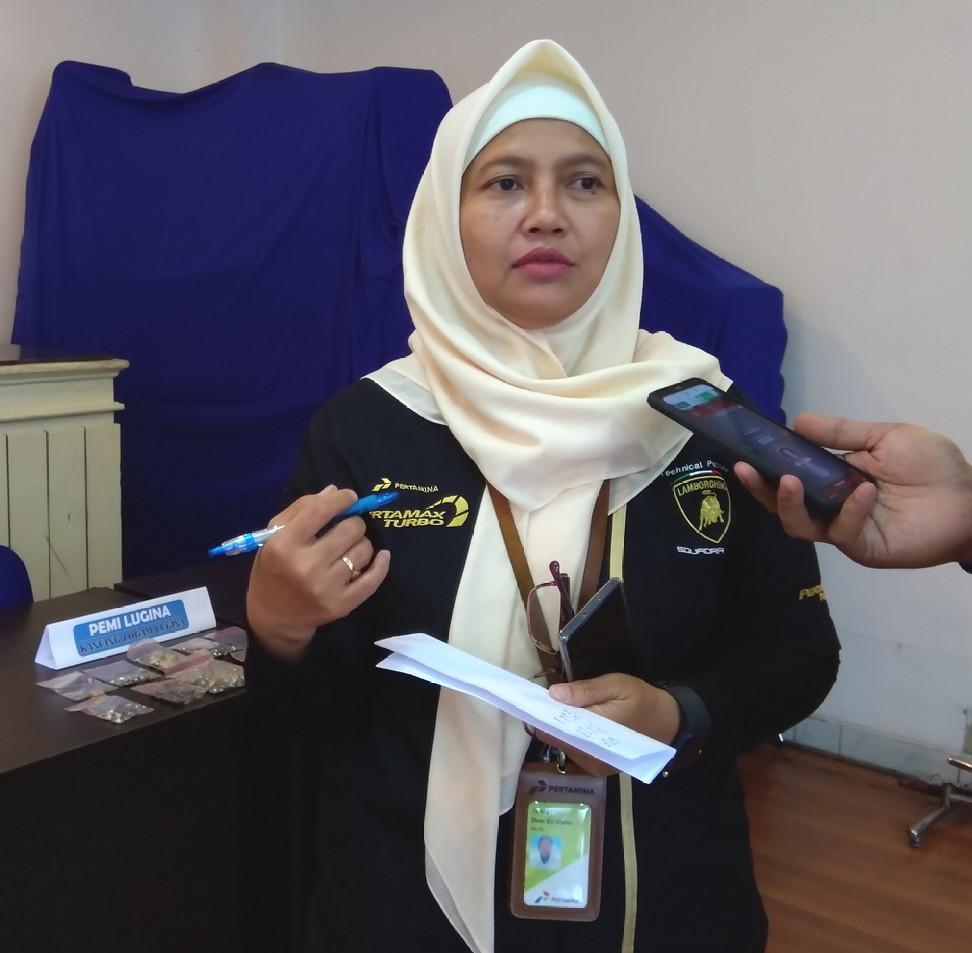 Jelang Idul Adha, Pertamina MOR III Tambah 10% Pasokan LPG 3Kg