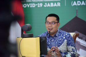 APBD Perubahan 2020 dan APBD 2021 Segera Dibahas Pemprov dan DPRD Jabar
