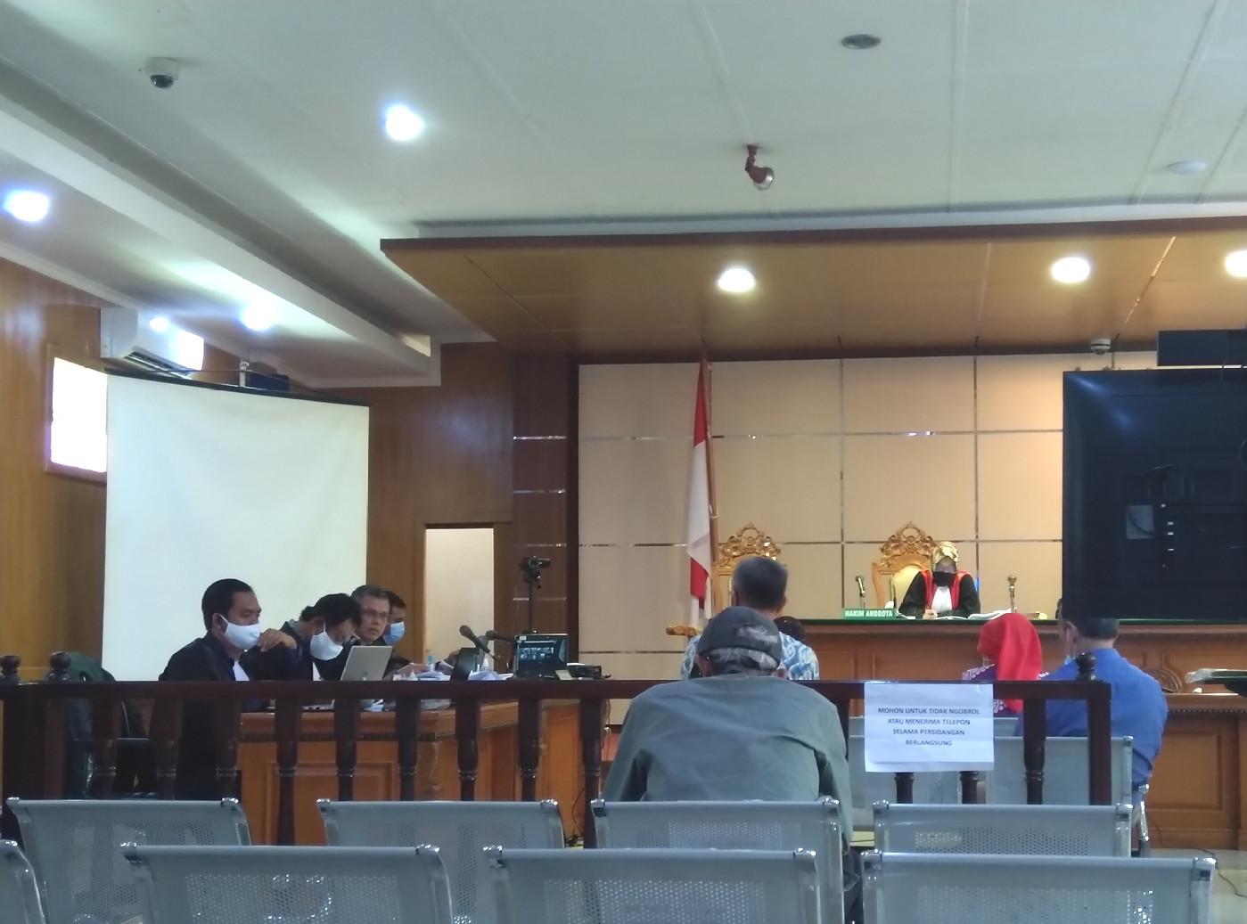 Diibaratkan Jual Beli Comro, Sengkarut Jual Beli Tanah RTH Kota Bandung
