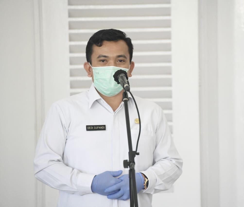 Korupsi RTH Kota Bandung, Kadisdik Jabar Bakal Dipanggil Lagi