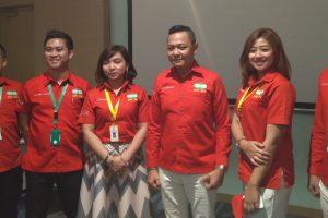 HUT ke-8, KPF Bandung Akan Lebih Agresif