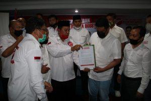 Bobby Nasution-Aulia Rahman Demi Perubahan Medan