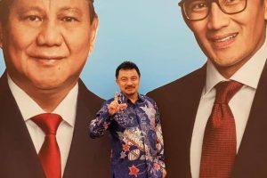 Marketing Politik Gerindra Jabar di Pilkada 2020