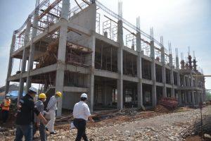 Komisi I DPRD Jabar Minta Perluasan Rusunawa Kab Purwakarta
