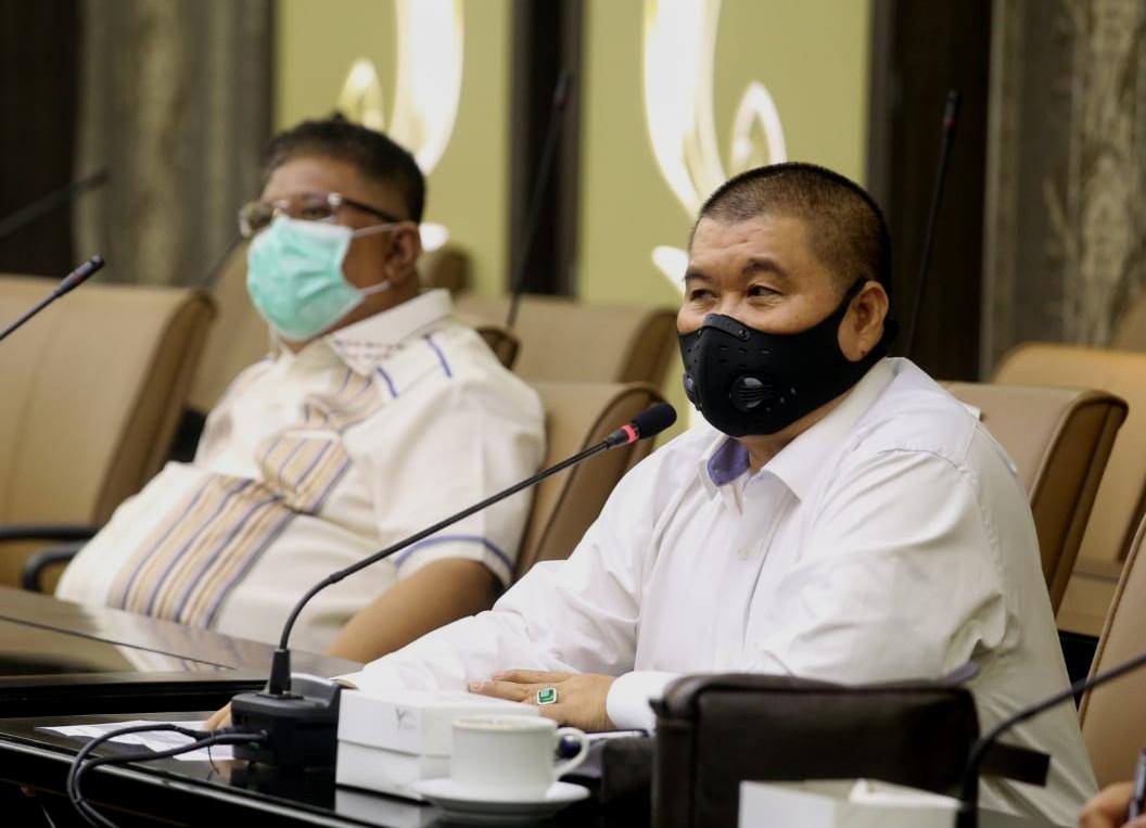 Komisi III DPRD Jabar Minta Samsat Pedesaan Dimaksimalkan