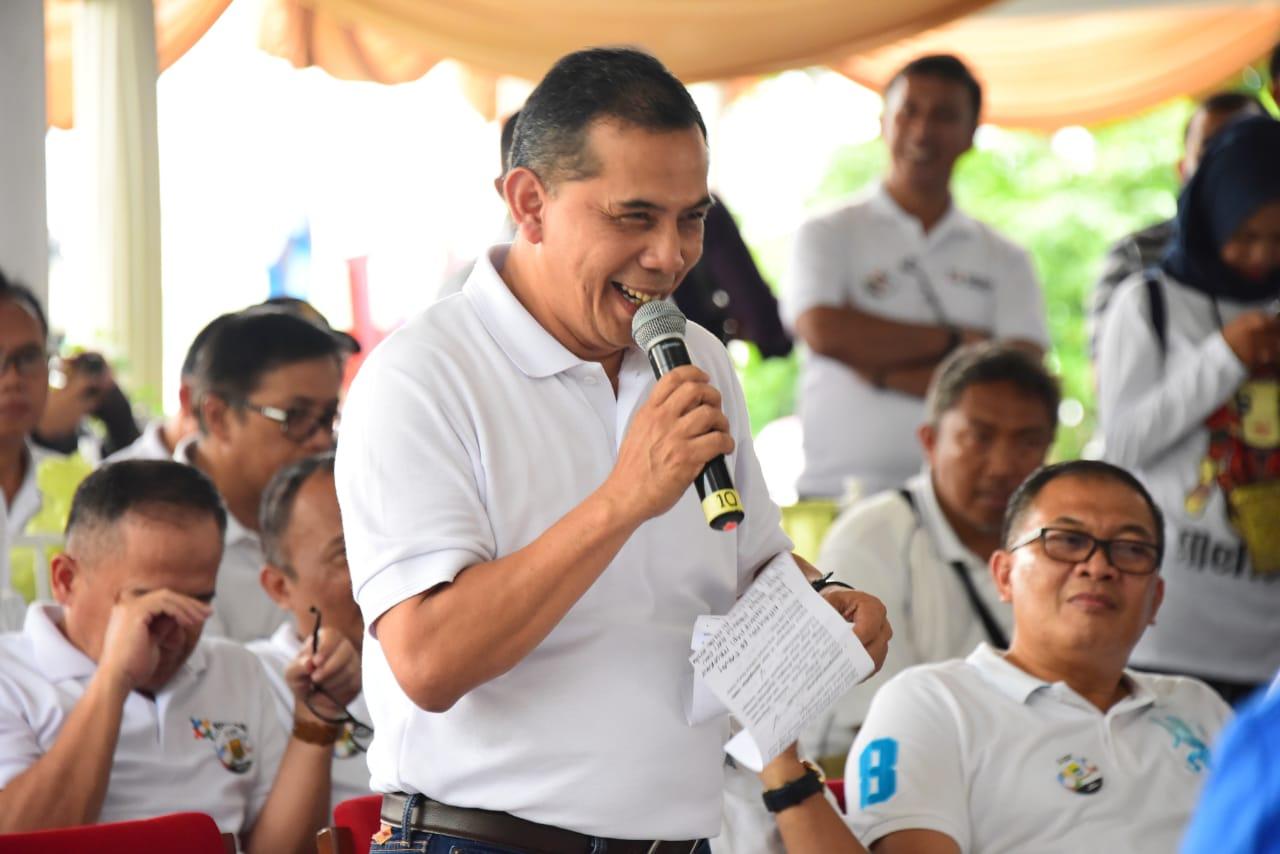 Walkot Cimahi: Sawah Bermetode Jamu Organik Biogro Harus Bertambah