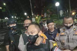 Polwitabes Bandung Bantah Lakukan Sweeping ke Kampus
