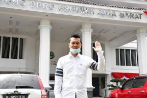 Fraksi Gerindra Jabar Sebut UU Omnibus Law Cipta Kerja Rugikan Buruh