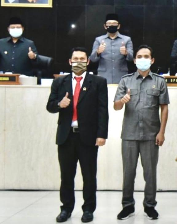 Komisi III DPRD Jabar Keluhkan Pajak Air Permukaan Minim