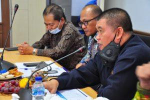 Bank Emok Merajalela, DPRD Jabar Dorong BPR Dimaksimalkan