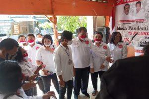 Kampanye Kreatif Nusantra Bangkit dan Gibran di Hari Sumpah Pemuda