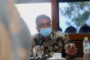 Reses di Bandung dan Cimahi, Warga Banyak Keluhkan Sulitnya Mencari Pekerjaan