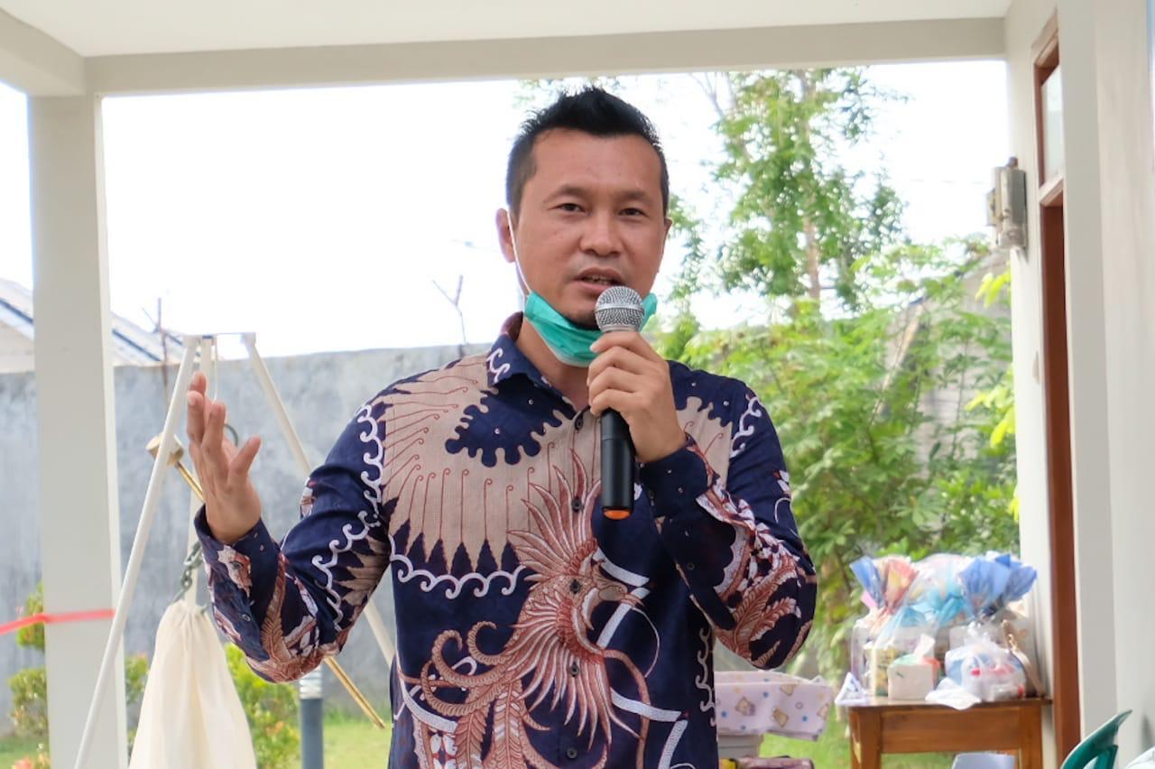 Ihsanudin Minta Paslon Pilkada Jabar Tak Hanya Umbar Janji Politik