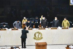 DPRD Jabar Dorong 13 Wilayah Dimekarkan