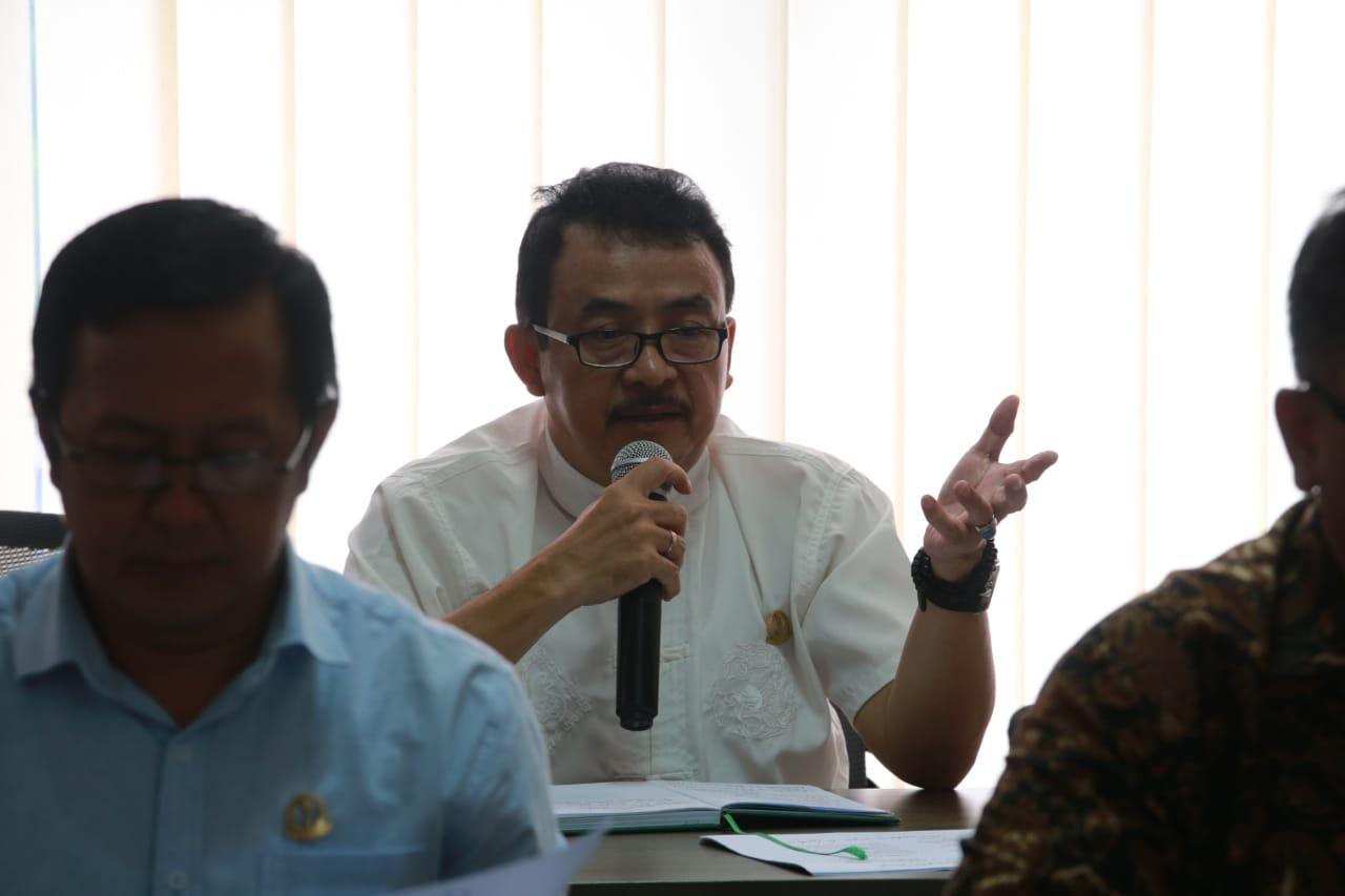 DPRD Jabar Berharap Moratorium DOB Segera Dicabut