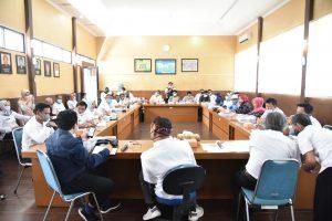 Fraksi PDIP Jabar Dorong Sektor Pariwisata Lebih Dikembangkan