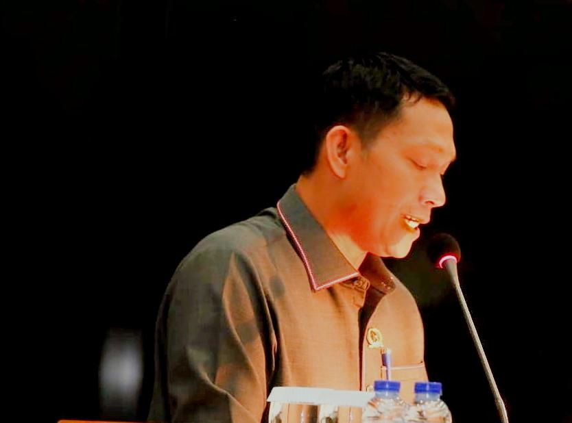 Hindari Dikorupsi, Husin Perindo Desak BLT Melalui Perbankan