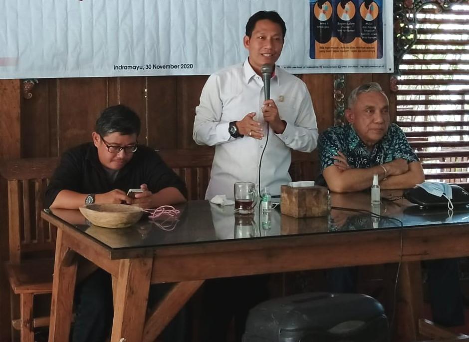 Komisi III DPRD Jabar Desak Pansus BUMD