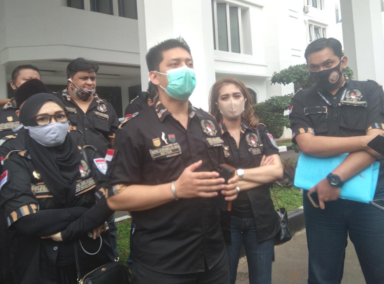 Ormas Pekat Jabar Geram Banyak Tempat Hiburan Malam di Bandung Nekat Buka Sampai Pagi