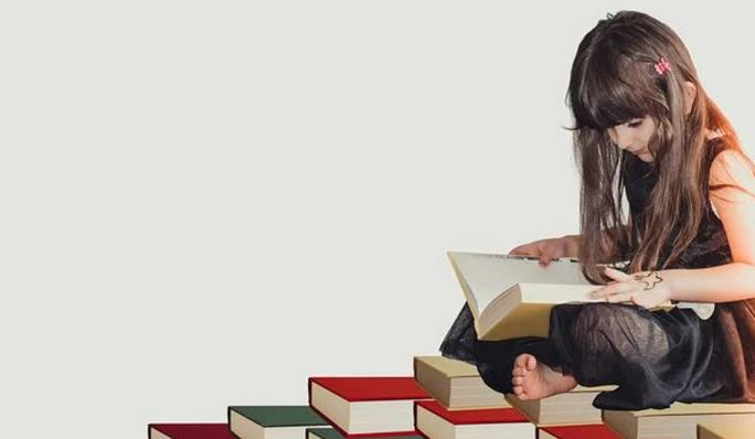 8 Ciri Anak Kreatif yang Kebanyakan Tak Dipahami Orang Tua