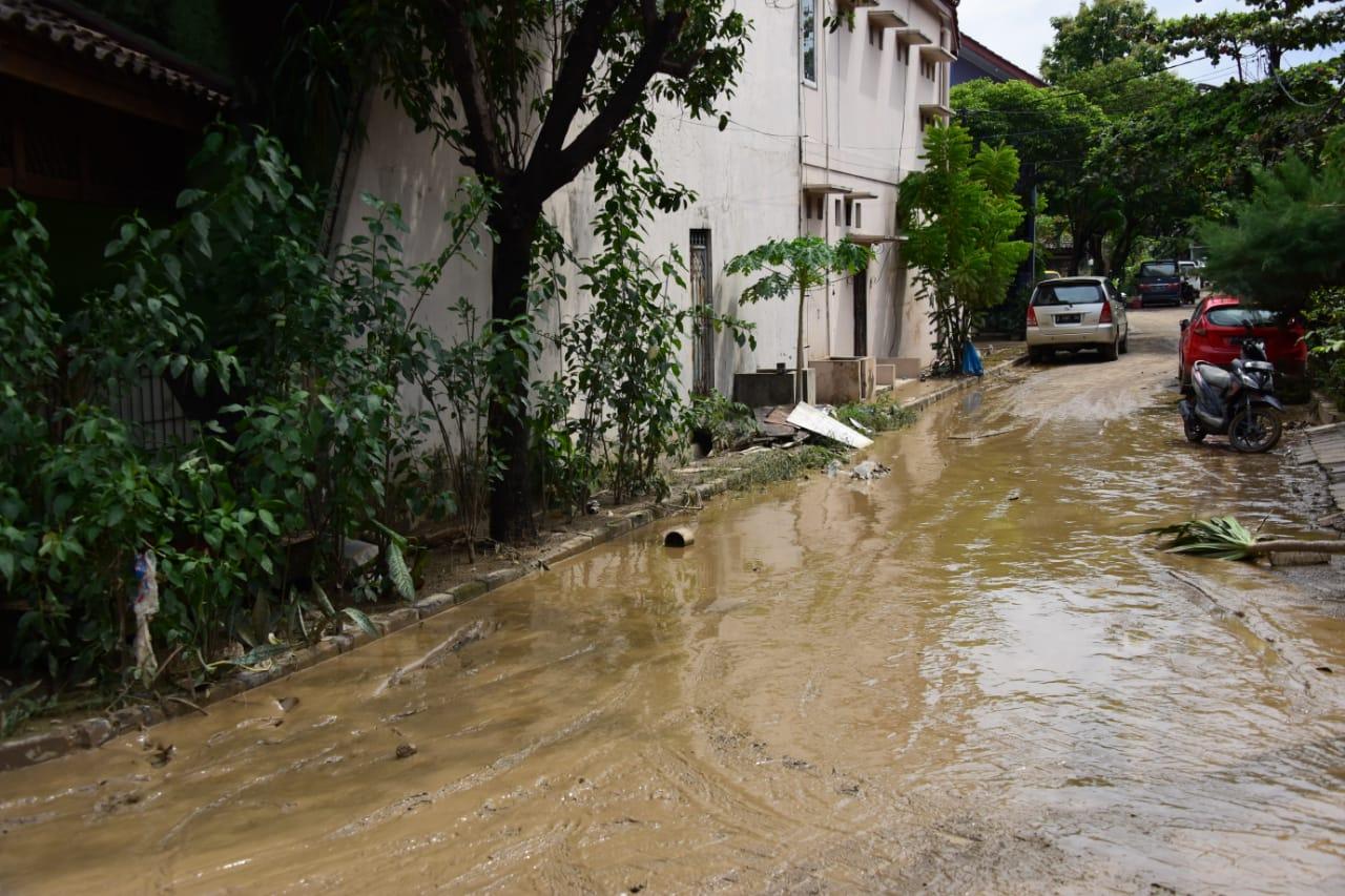 Waspada Banjir, 7 Kabupaten di Jabar Berpotensi Diterjang Banjir Bandang
