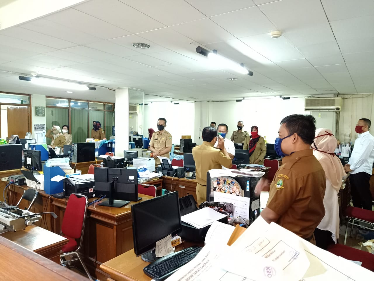 Pemerintah Potong Cuti Bersama dari 7 menjadi 2 Hari, Berikut Daftarnya