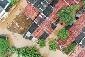 Info Banjir Jakarta, BMKG Prediksikan Hujan Bakal Terjadi Sampai Maret 2021
