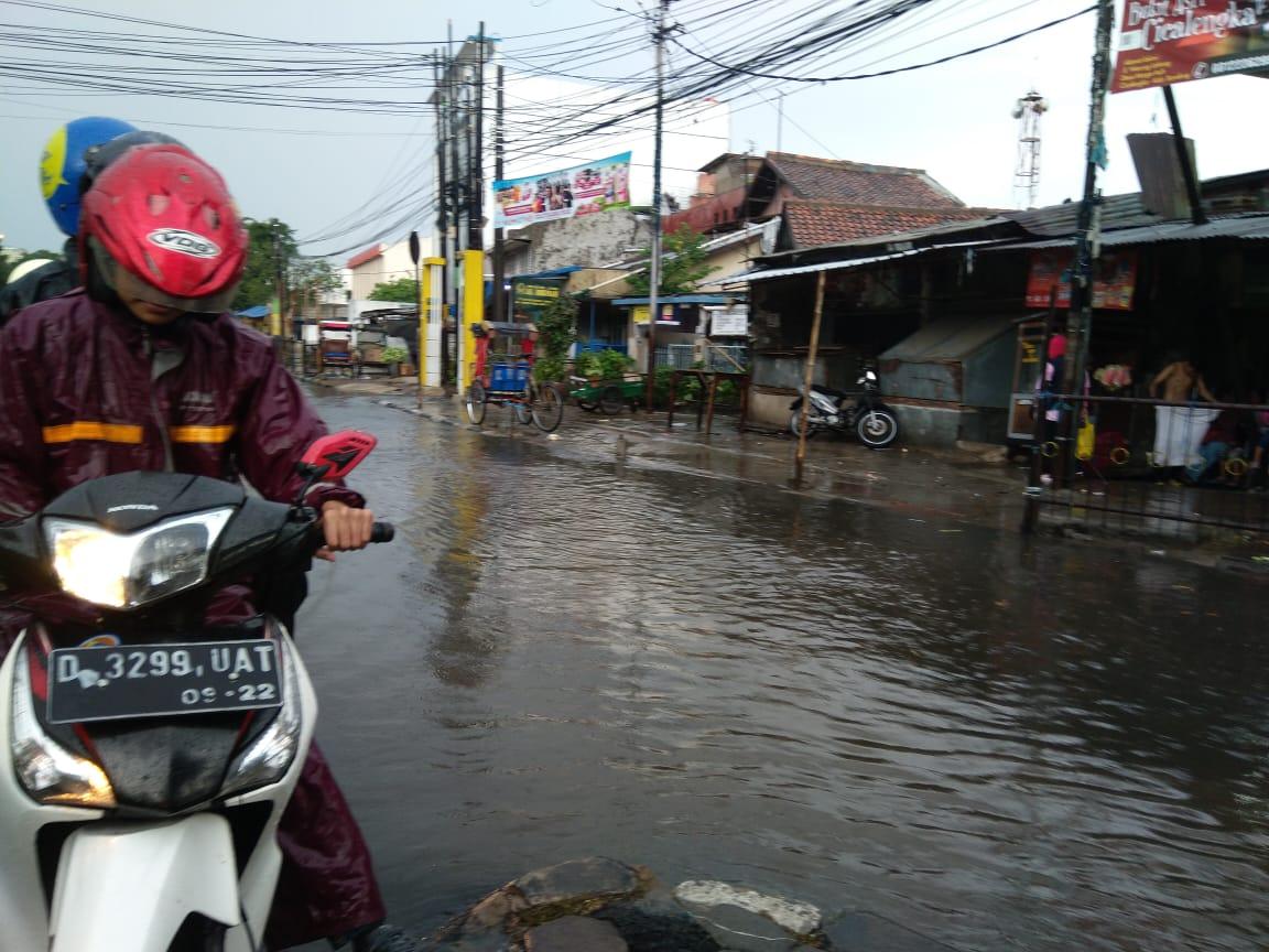 Waspada Risiko Banjir Bandang di Bandung, Berikut 5 Kecamatan yang Terancam Diterjang Banjir