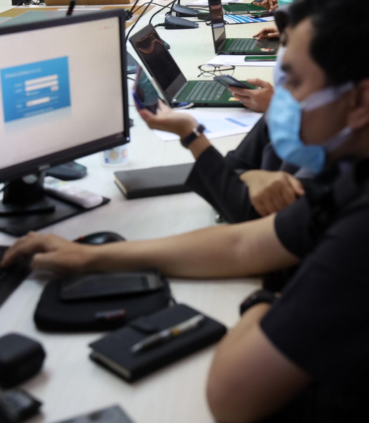 Buruan Daftar, Bapenda DKI Jakarta Buka Lowongan Petugas Pemetaan untuk D3 hinggga S1