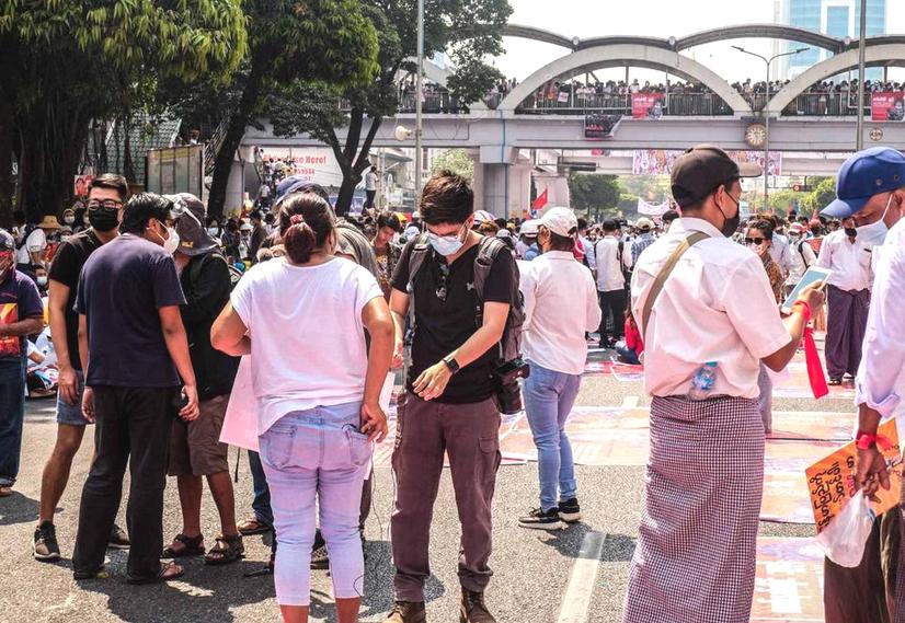 Konflik Politik Myanmar, Setara Institute Minta Indonesia Bersikap Tegas