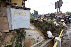 Waspada Banjir Bandang, Puluhan Kecamatan di Cirebon, Kuningan, Ciamis Paling Berisiko