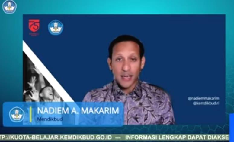 Asik, Bantuan Kuota Intenet Kemendikbud Cair 11-15 Maret 2021