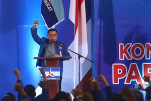 Waduh, Moeldoko Cs Tak Bisa Ajukan Permohonan Pengesahan KLB Lagi