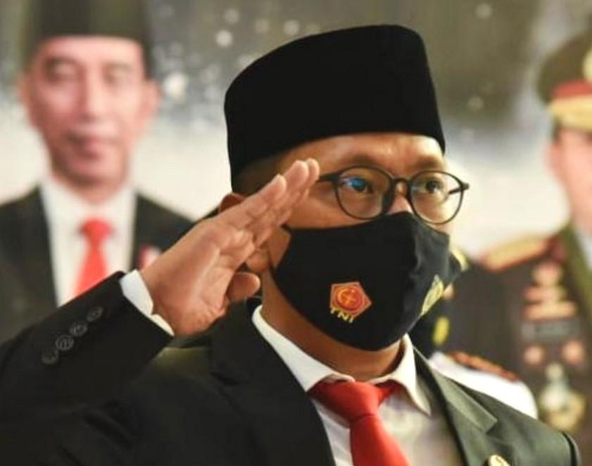 Komisi I DPRD Jabar Apresiasi Indeks KIP Jawa Barat