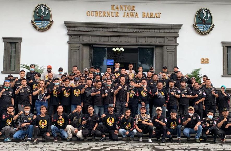 Hiburan Malam di Bandung Bebas Beroperasi, Pekat IB Jabar Bakal Mengadu ke Aparat