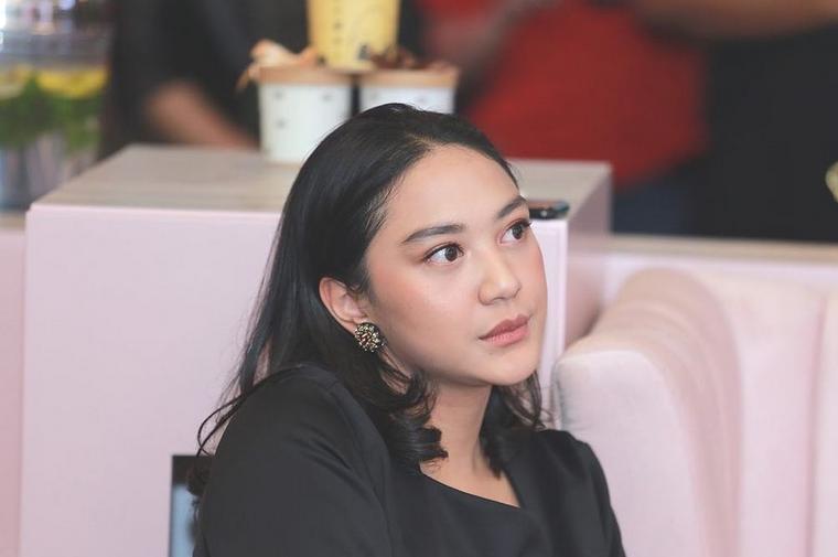 Putri Tanjung Trending di Twitter, Warganet Kompak Keberatan