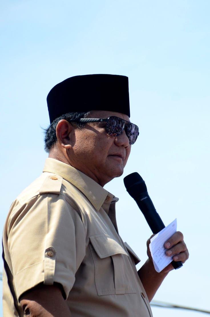 KRI Nanggala 402 Hilang Kontak, Prabowo Bakal Beli Kapal Selam Baru