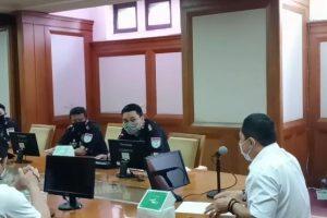Pekat IB Jabar Sebut TAP Ajang Balas Jasa Relawan Ridwan Kamil, Anggaran Gaji Fantastis, Kerja Gak Jelas