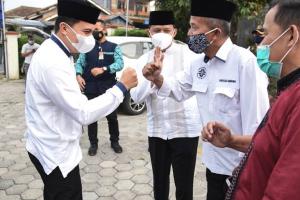 Sederet Rutinitas Sahrul Gunawan Sebagai Wabup Kab Bandung, Banyak Warga yang Mengeluh, Ada Apa?