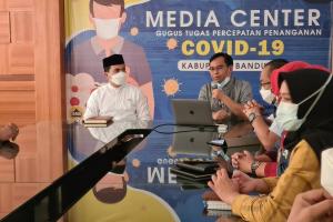 Sahrul Gunawan Meminta Maaf kepada Warga Kab Bandung, Kenapa?