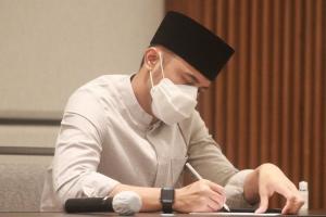 Pemkab Bandung Barat  Buka 4.774 Formasi CPNS dan PPPK 2021